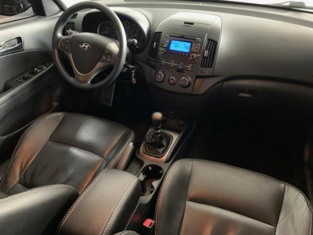 Hyundai i30 2011 2.0 mpfi gls 16v gasolina 4p manual - Foto 7