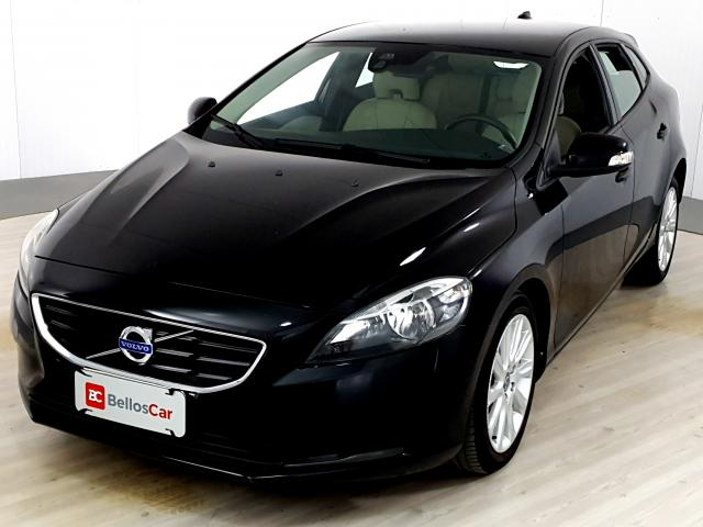 Volvo V40 T-3 KINETIC 1.5 Aut. - Preto - 2016