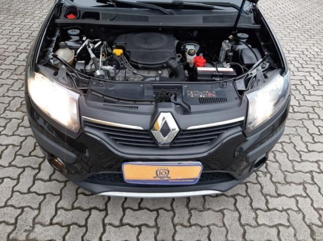 Renault Sandero 1.6 STEPWAY 8V 4P - Foto 9