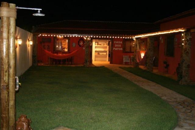 Casa à venda com 3 dormitórios em Flecheiras, Trairi cod:CA0005 - Foto 11