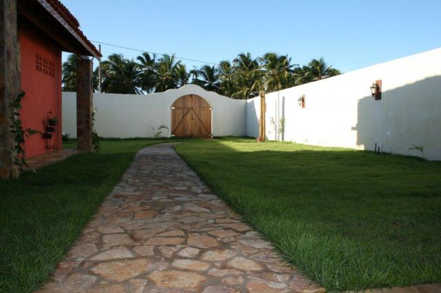 Casa à venda com 3 dormitórios em Flecheiras, Trairi cod:CA0005 - Foto 5