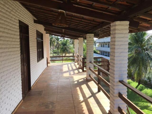 Casa à venda com 5 dormitórios em Flexeiras guajiru, Trairi cod:CA0027 - Foto 20