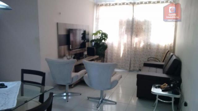Apartamento  residencial à venda, Cidade da Esperança, Natal. V0214 - Foto 2