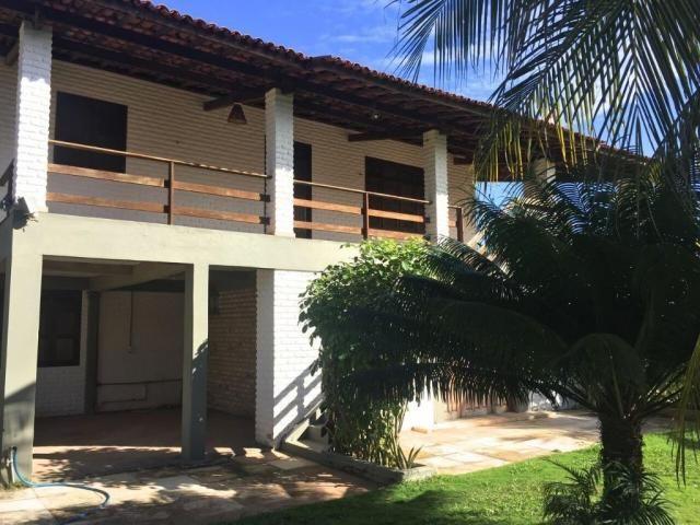 Casa à venda com 5 dormitórios em Flexeiras guajiru, Trairi cod:CA0027 - Foto 6