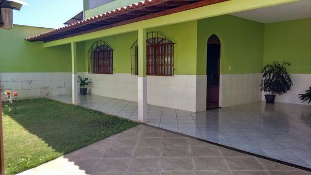 Casa Bairro Parque Caravelas. Cód. K012. 4 quartos/suíte-closed, 184 m². Valor 440 mil - Foto 15