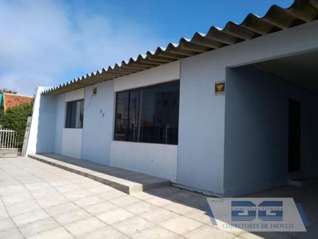 Casa 4 dormitórios ou + para venda em cidreira, centro, 4 dormitórios, 1 banheiro, 1 vaga - Foto 2
