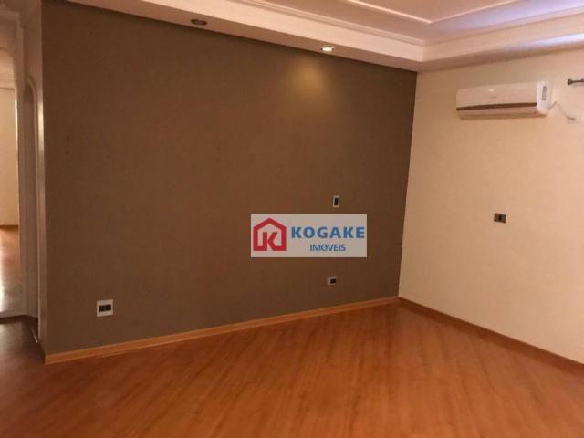 Cobertura à venda, 360 m² por r$ 1.700.000,00 - vila adyana - são josé dos campos/sp - Foto 8