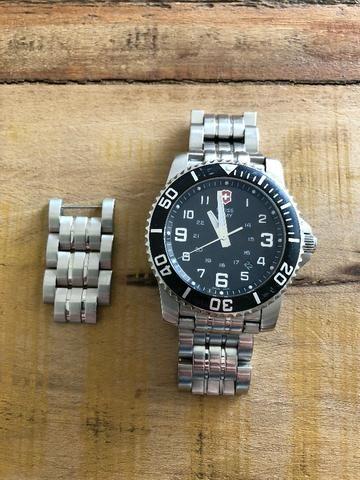 c6e328ae1d2 Relógio Tevise Mecânico Automático de Luxo Original Parecido com ...