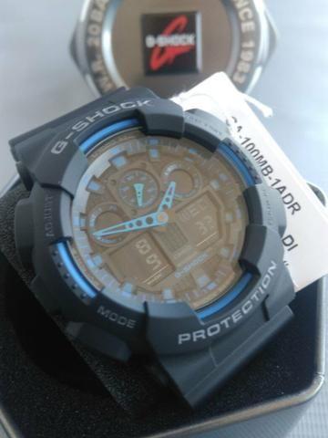 a51b68b3382 Relógios Casio 100% originais a partir de  500 avista na caixa completo