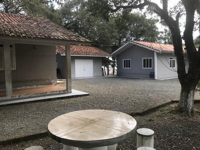Vende-se Chácara BR 101 Piçarras/SC - Foto 2