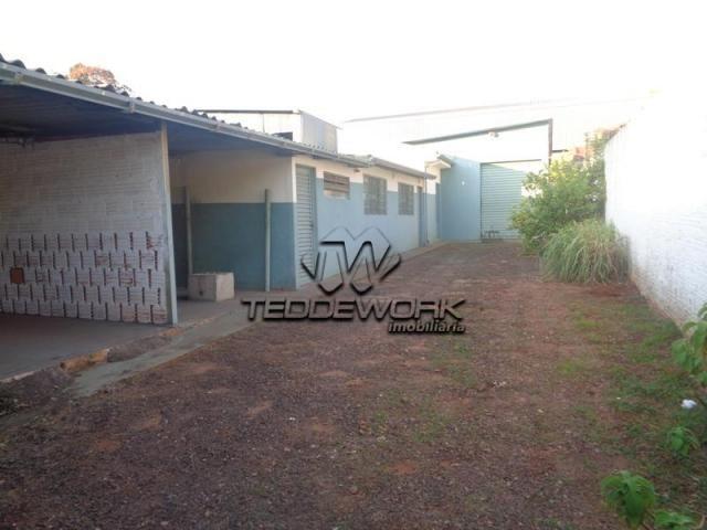 Galpão/depósito/armazém à venda em Jardim regina, Araraquara cod:5379 - Foto 2
