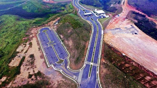 Lotes comerciais rodovia do contorno - Foto 2