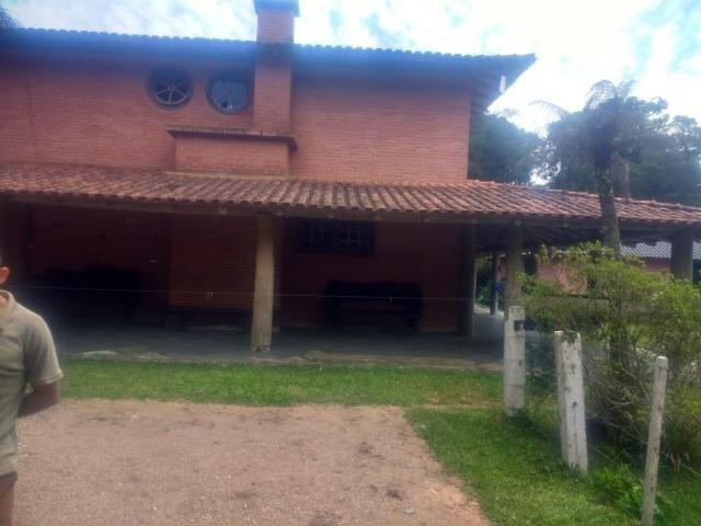 Fazenda em Tijucas do Sul -PR