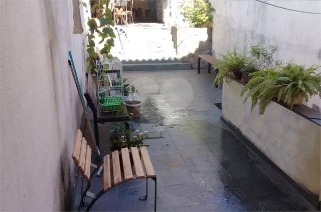 Casa à venda com 3 dormitórios em Mandaqui, São paulo cod:169-IM467536 - Foto 2