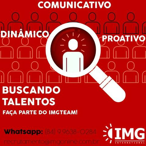 Vagas de emprego para Promotor de Marketing Digital