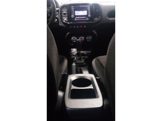 FIAT  TORO 1.8 16V EVO FLEX ENDURANCE 2020 - Foto 11