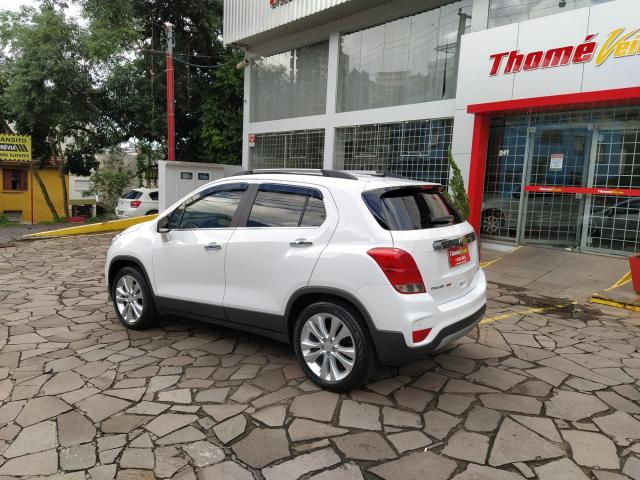 TRACKER 2017/2017 1.4 16V TURBO FLEX LTZ AUTOMÁTICO - Foto 2