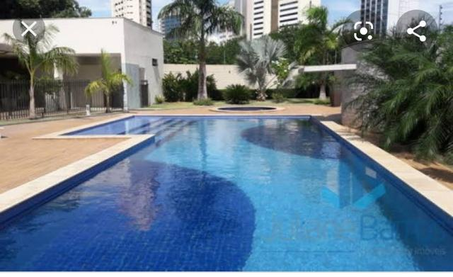 Edif Monalisa Apt 68 m2 c/2/4 sendo 1 Suite próx Shop Pantanal, comper Bairro Consil - Foto 2
