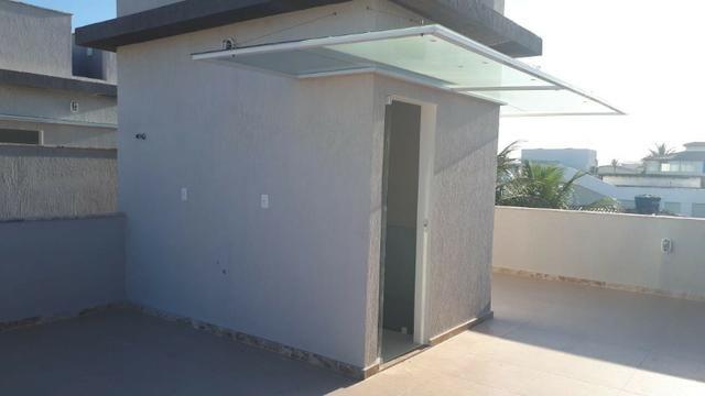 Casa 3/4 em condomínio fechado | Ipitanga - Foto 9