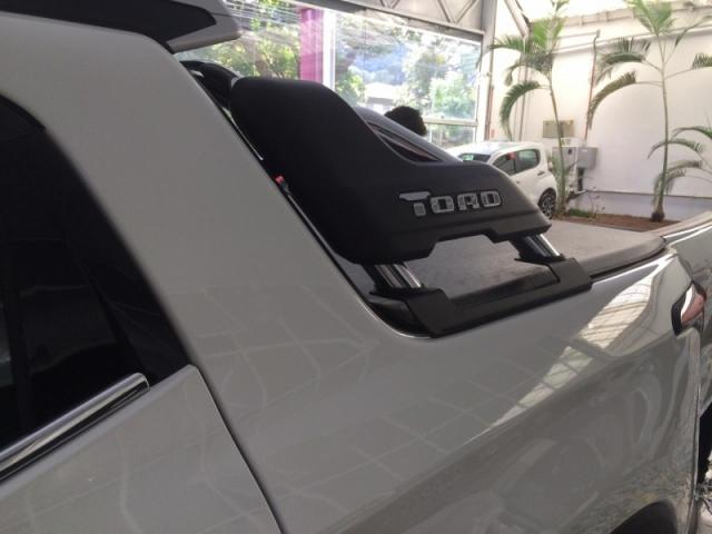 FIAT  TORO 2.0 16V TURBO DIESEL RANCH 2020 - Foto 5