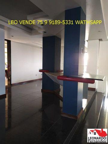 Leo vende, alto padrão, na Getulio Vargas - Foto 8