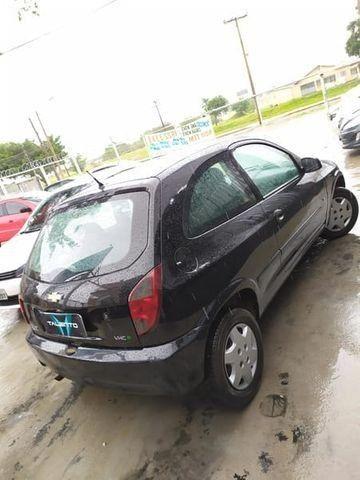 Chevrolet Celta 1.0 - Menor preço e melhor que agio - Foto 2