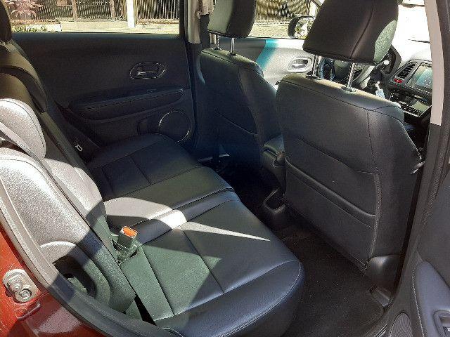 Honda HR-V Touring - Aut.1.8 Na Garantia - Foto 8
