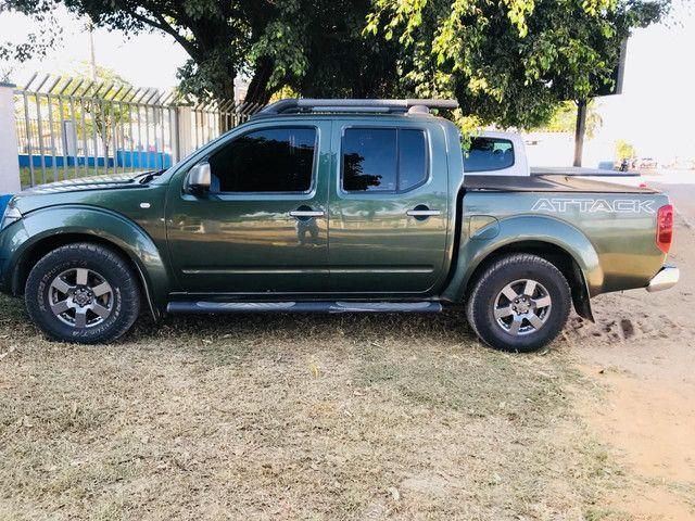 Nissan  Attack 4x2 diesel. - Foto 4