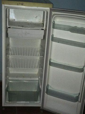 Geladeira Electrolux Gelo Seco Entrego - Foto 3