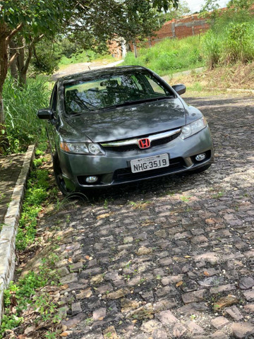 Honda Civic lxs1.8