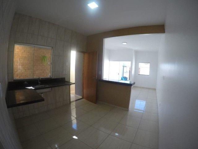 Casa em Goiânia, 2 quartos!!! - Foto 2