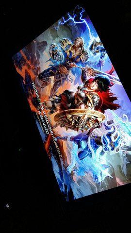 Xbox one perfeito estado - Foto 5