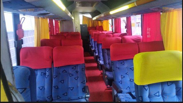 Micro Ônibus Neobus thunder plus (parcelamos) - Foto 3