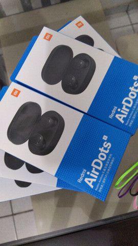 Fone de ouvido Airdots S