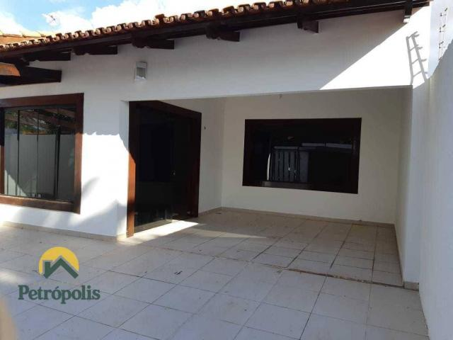 Casa com 4 dormitórios à venda na 906 sul, 260 m² por R$ 490.000 - Plano Diretor Sul - Pal - Foto 5