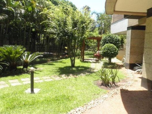 Apartamento à venda com 3 dormitórios em Moinhos de vento, Porto alegre cod:3988 - Foto 5