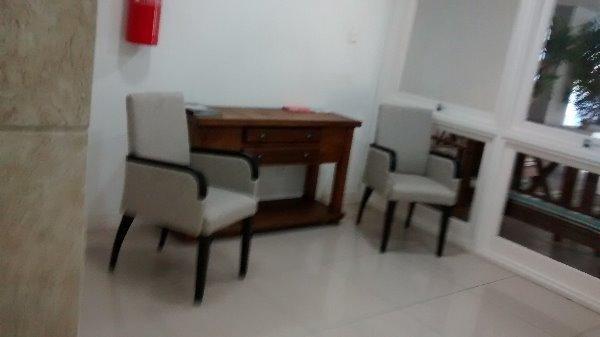 Apartamento à venda com 1 dormitórios em Vila ipiranga, Porto alegre cod:2998 - Foto 12