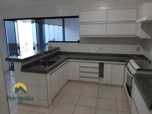 Casa com 4 dormitórios à venda na 906 sul, 260 m² por R$ 490.000 - Plano Diretor Sul - Pal - Foto 10