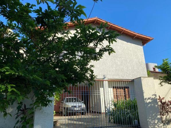 Casa à venda com 4 dormitórios em Setor jaó, Goiânia cod:M24CS0738 - Foto 2