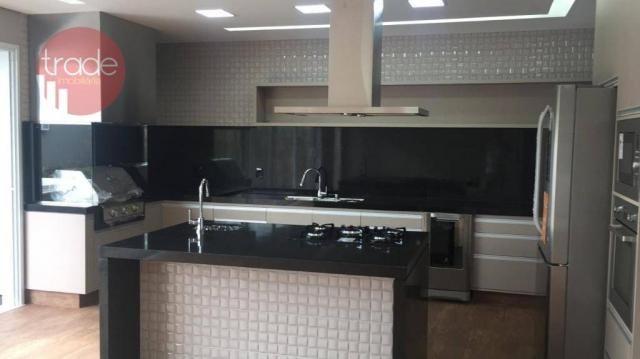 Casa com 4 dormitórios à venda, 300 m² por R$ 1.600.000 - Centro - Cravinhos/SP - Foto 4