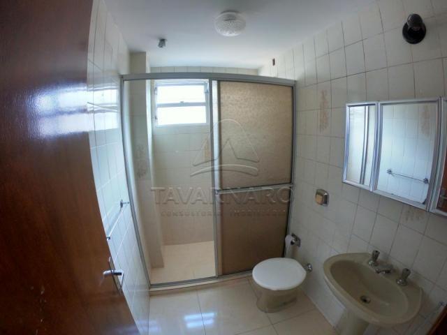Apartamento para alugar com 4 dormitórios em Centro, Ponta grossa cod:L3209 - Foto 8