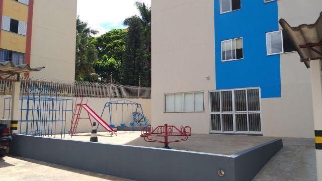 Apartamento à venda com 3 dormitórios em Jd n.horizonte, Maringá cod: * - Foto 9