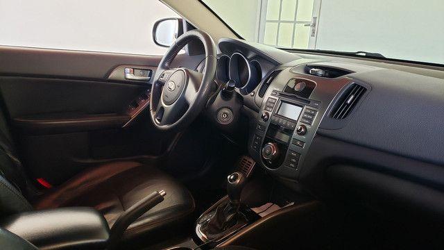 Kia Cerato sx3 automático 2013 - Foto 2