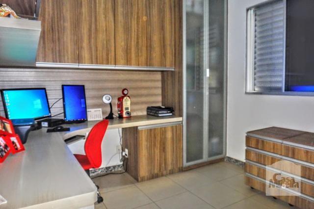 Apartamento à venda com 3 dormitórios em Carlos prates, Belo horizonte cod:268383 - Foto 7