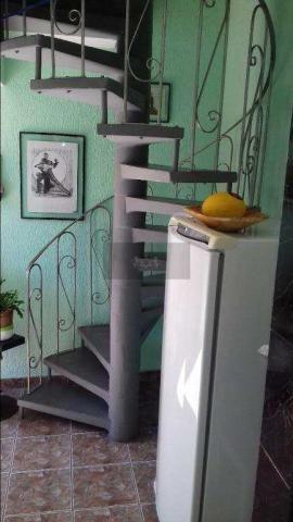 Casa à venda com 2 dormitórios em Indaiá, Caraguatatuba cod:149 - Foto 17