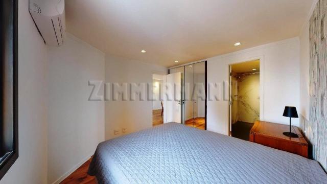 Apartamento à venda com 1 dormitórios em Higienópolis, São paulo cod:123341 - Foto 8