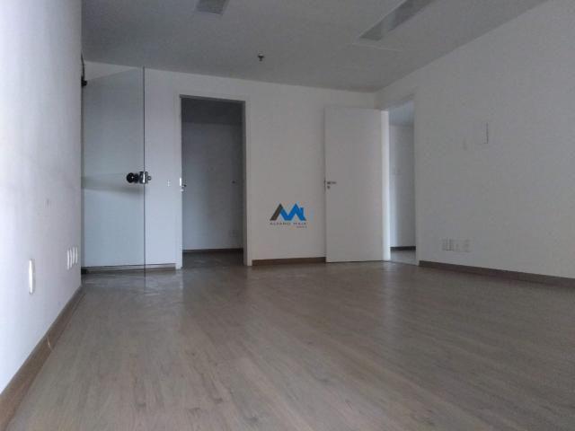 Escritório para alugar em Funcionários, Belo horizonte cod:ALM866 - Foto 10