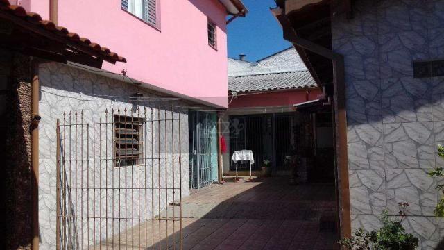 Casa à venda com 2 dormitórios em Indaiá, Caraguatatuba cod:149 - Foto 6