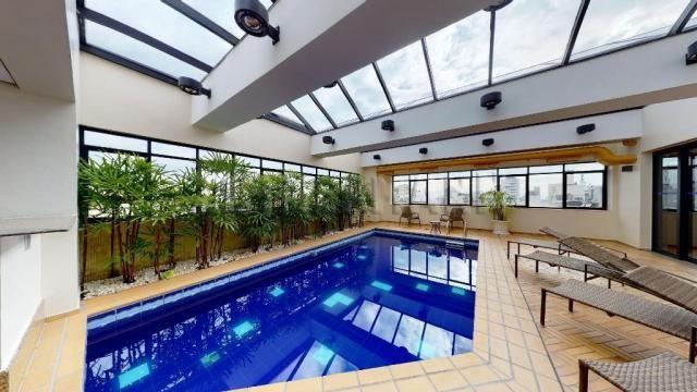 Apartamento à venda com 1 dormitórios em Higienópolis, São paulo cod:123341 - Foto 11