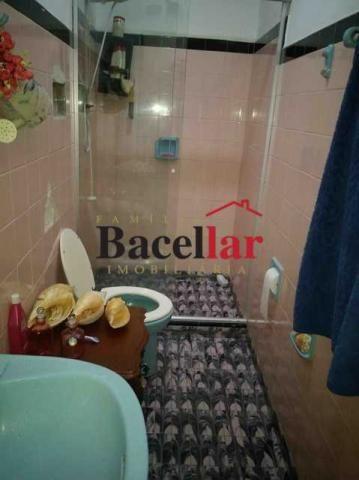 Casa de vila à venda com 2 dormitórios em Engenho de dentro, Rio de janeiro cod:TICV20129 - Foto 7